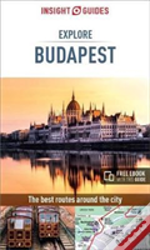Insight Guides Explore Budapest