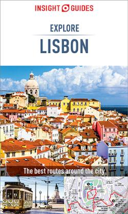Wook.pt - Insight Guides Explore Lisbon