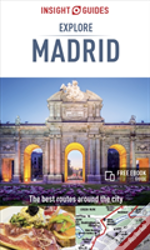 Insight Guides: Explore Madrid