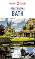 Insight Guides Great Breaks Bath