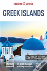 Insight Guides Greek Islands