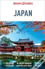 Insight Guides Japan - Japan Travel Guide