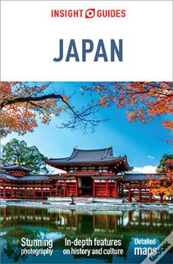 Wook.pt - Insight Guides Japan - Japan Travel Guide