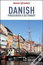 Insight Guides Phrasebook: Danish