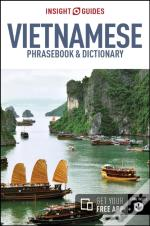 Insight Guides Phrasebook: Vietnamese