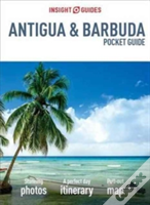 Insight Guides Pocket Antigua & Barbuda
