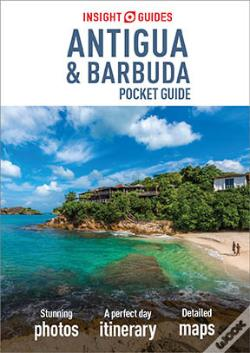 Wook.pt - Insight Guides Pocket Antigua & Barbuda (Travel Guide Ebook)