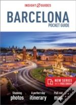 Insight Guides: Pocket Barcelona