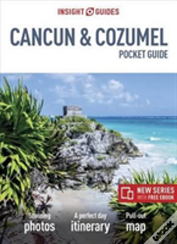 Wook.pt - Insight Guides Pocket Cancun And Cozumel
