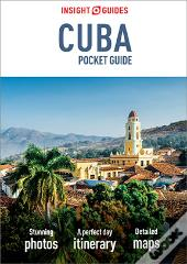 Insight Guides Pocket Cuba