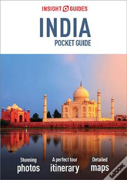 Wook.pt - Insight Guides Pocket India (Travel Guide Ebook)