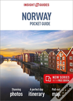 Insight Guides Pocket Norway