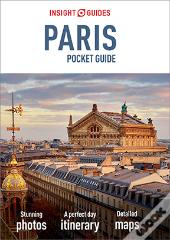 Insight Guides Pocket Paris (Travel Guide Ebook)