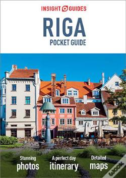 Wook.pt - Insight Guides Pocket Riga (Travel Guide Ebook)