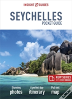 Wook.pt - Insight Guides: Pocket Seychelles