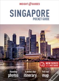 Wook.pt - Insight Guides Pocket Singapore