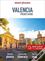 Insight Guides Pocket Valencia