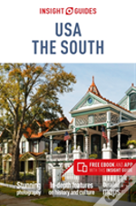 Insight Guides Usa The New South
