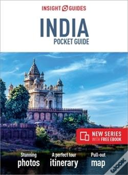 Wook.pt - Insight Pocket Guide India