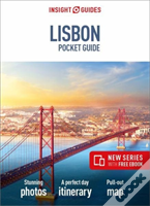 Insight Pocket Lisbon