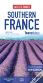 Insight Travel Maps: Southern France