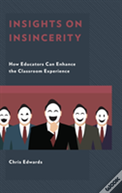 Wook.pt - Insights On Insincerity How Edcb