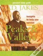 Insights To Help You Survive The Peaks And Valleys
