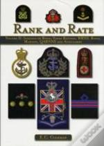 Insignia Of Royal Naval Ratings, Wrns, Royal Marines, Qarnns And Auxiliaries Rank And Rate