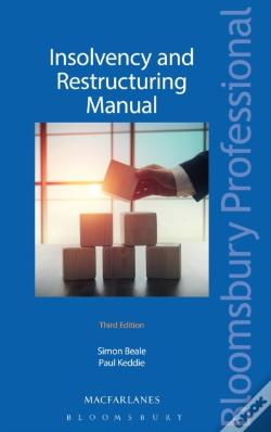 Wook.pt - Insolvency And Restructuring Manual