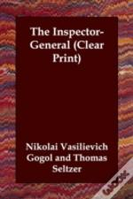 Inspector-General (Clear Print)