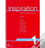 Inspiration - French Companion And Cd Pack