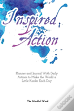 Inspired Action Planner & Journal