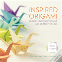 Wook.pt - Inspired Origami
