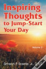 Inspiring Thoughts To Jump-Start Your Day