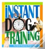 Instant Dog Training