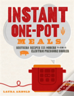 Instant One-Pot Meals
