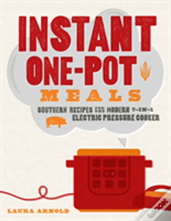 Wook.pt - Instant One-Pot Meals