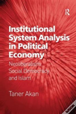 Wook.pt - Institutional System Analysis In Political Economy