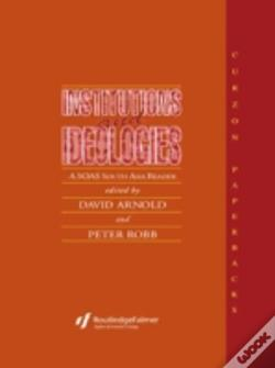 Wook.pt - Institutions And Ideologies