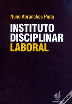 Wook.pt - Instituto Disciplinar Laboral