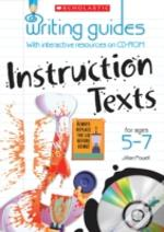 Instructions 05-07 Book & Cd Rom