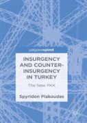 Insurgency And Counter-Insurgency In Turkey