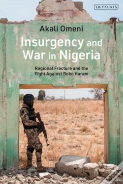 Wook.pt - Insurgency And War In Nigeria