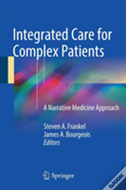 Wook.pt - Integrated Care For Complex Patients