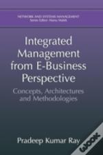Integrated Management From Ebusiness Per