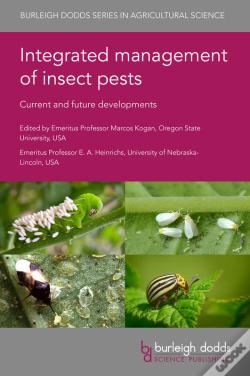 Wook.pt - Integrated Management Of Insect Pests: Current And Future Developments