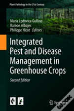 Integrated Pest And Disease Management In Greenhouse Crops