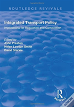 Wook.pt - Integrated Transport Policy