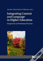 Integrating Content And Language In Higher Education