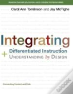 Integrating Differentiated Instruction And Understanding By Design